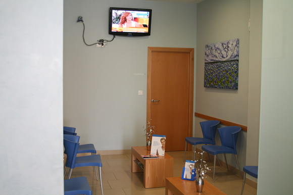 Clinica dental CARLODENT